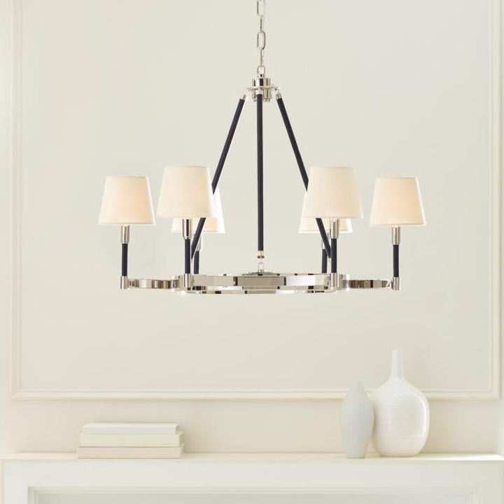 Katie Medium Chandelier