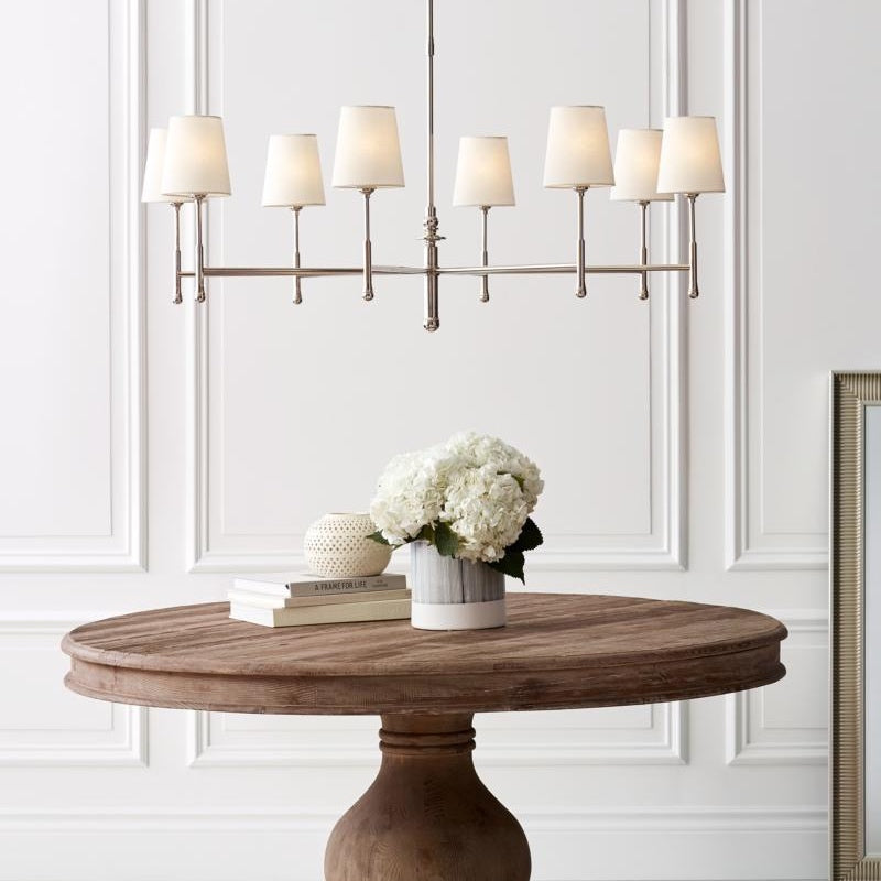 Capri Large Chandelier