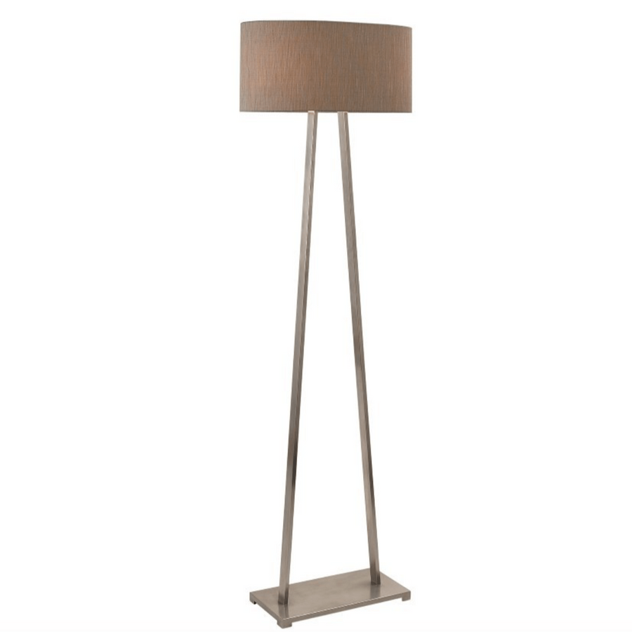 A Frame Floor Lamp