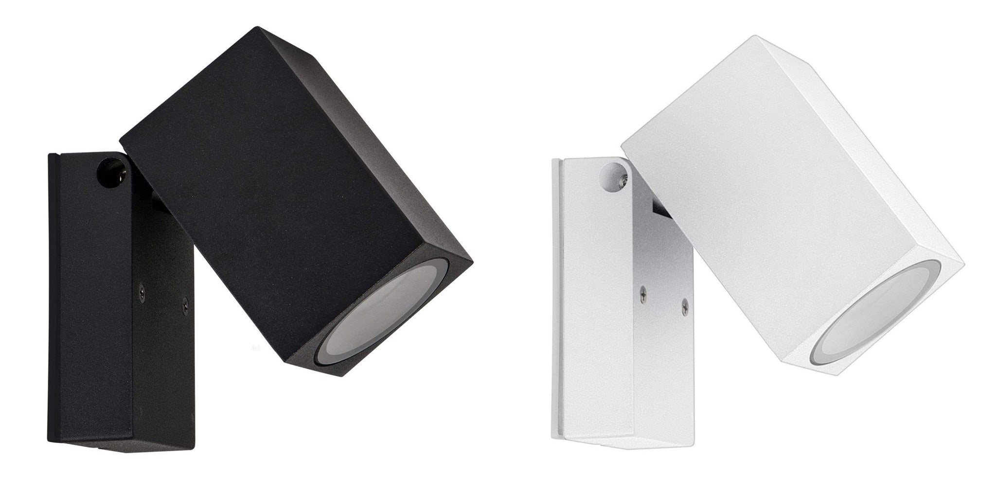 Exterior Wall Light ACCORD - Adjustable Wall Light