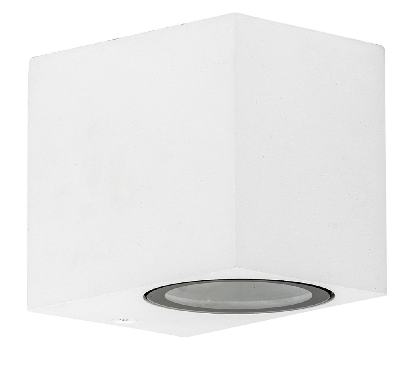 Exterior Wall Light ACCORD - Fixed Down Wall Light