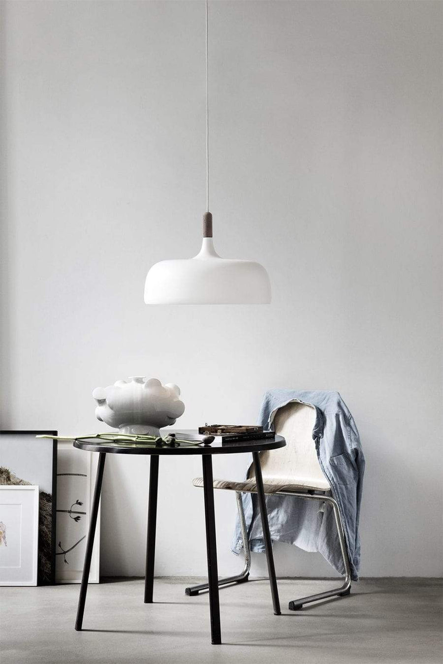 Interior Pendant Acorn Pendant Lighting