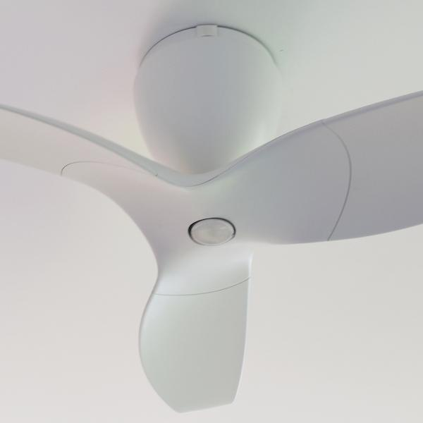 Indoor Fans AE3+ Ceiling Fan - White Home Lighting Consultants Sydney