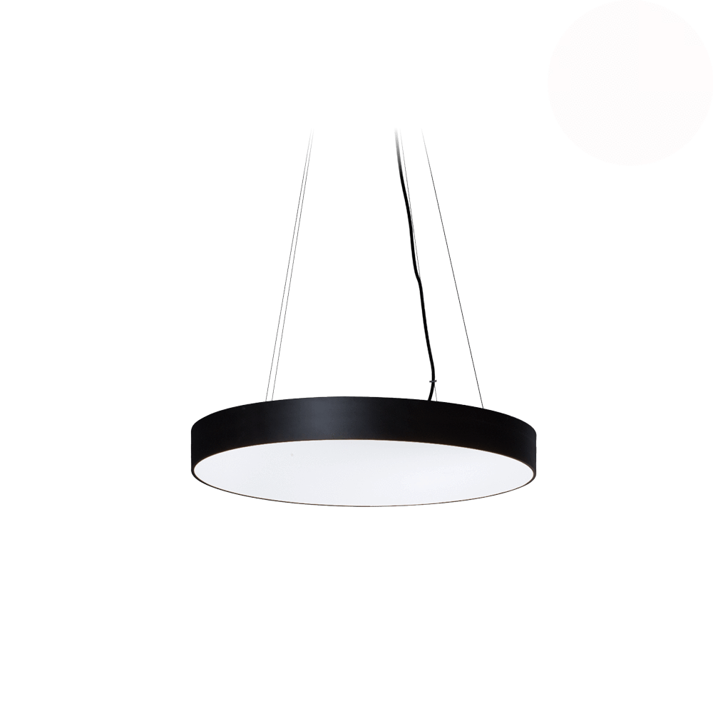 Interior Pendant Akira Suspended Ceiling Light Lighting Plan