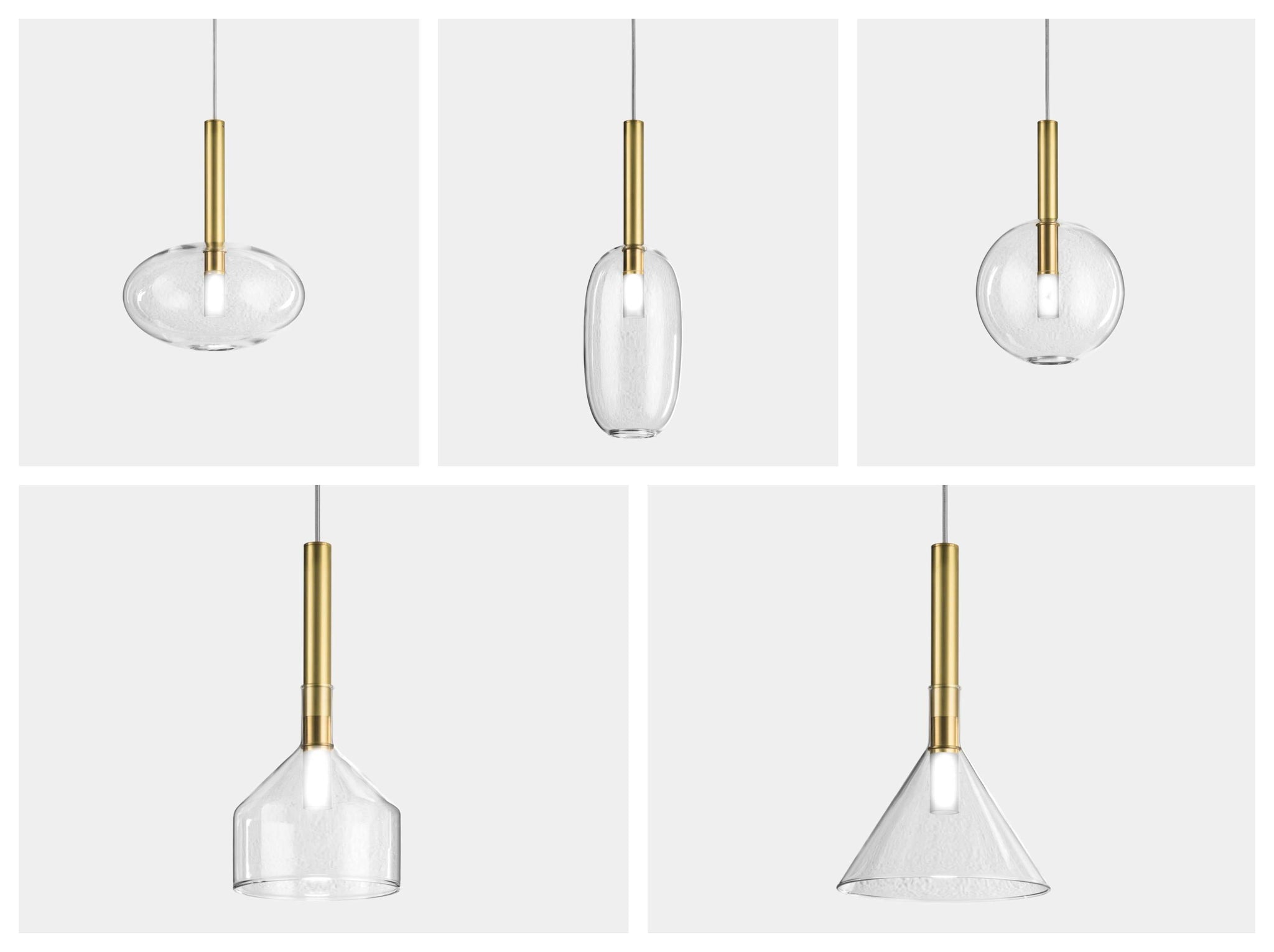 Interior Pendant Alchimia Pendant Lights