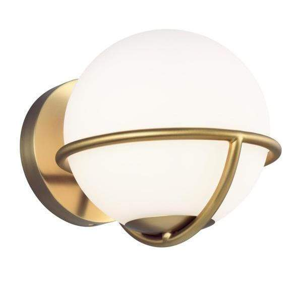 Apollo Wall Light lighting shops lighting stores LED lights  lighting designer