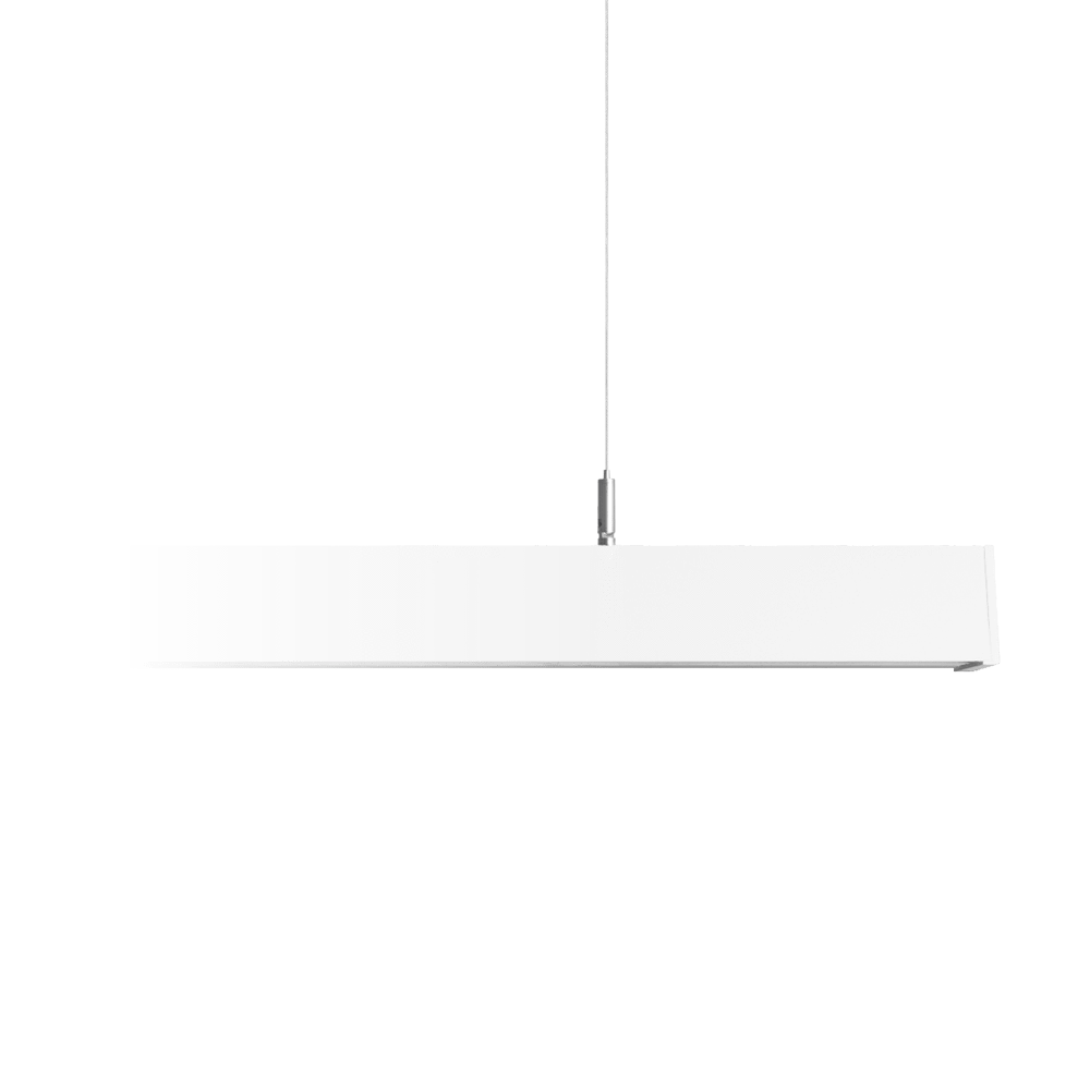 Interior Pendant Arrow Linear Light lighting shops lighting stores LED lights  lighting designer