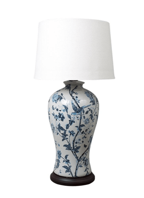 Ashleigh Ceramic Table Lamp lighting shops lighting stores LED lights  lighting designer
