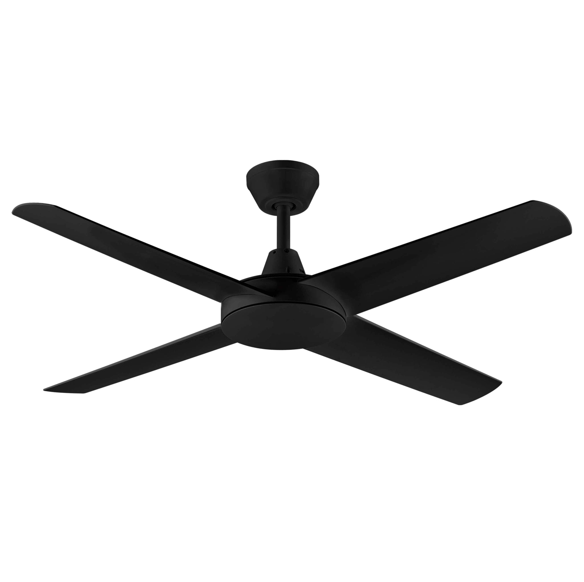 Indoor Fans Aspire Ceiling Fan - Black Lighting Shops