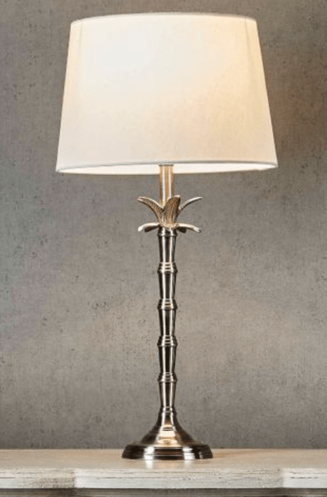Table Lamps Bahama Palm Tree Table Lamp