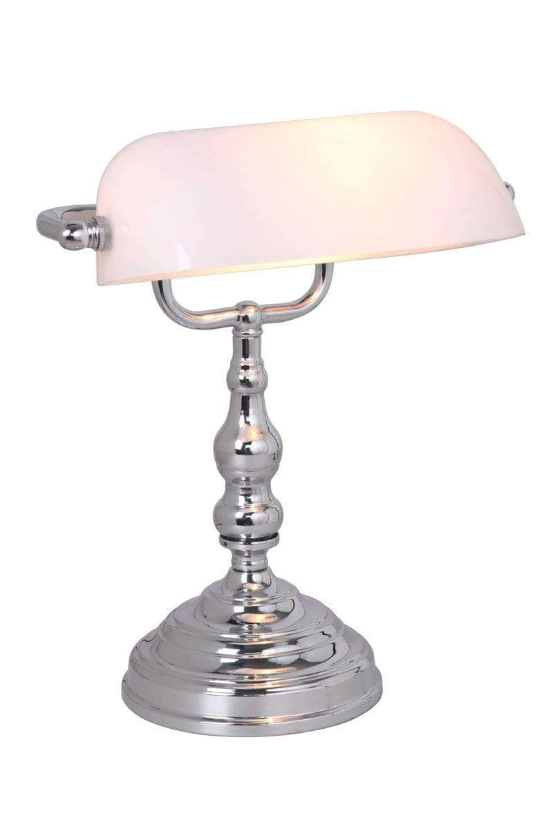 Table Lamps Bankers Desk Lamps lighting shops lighting stores LED lights  lighting designer