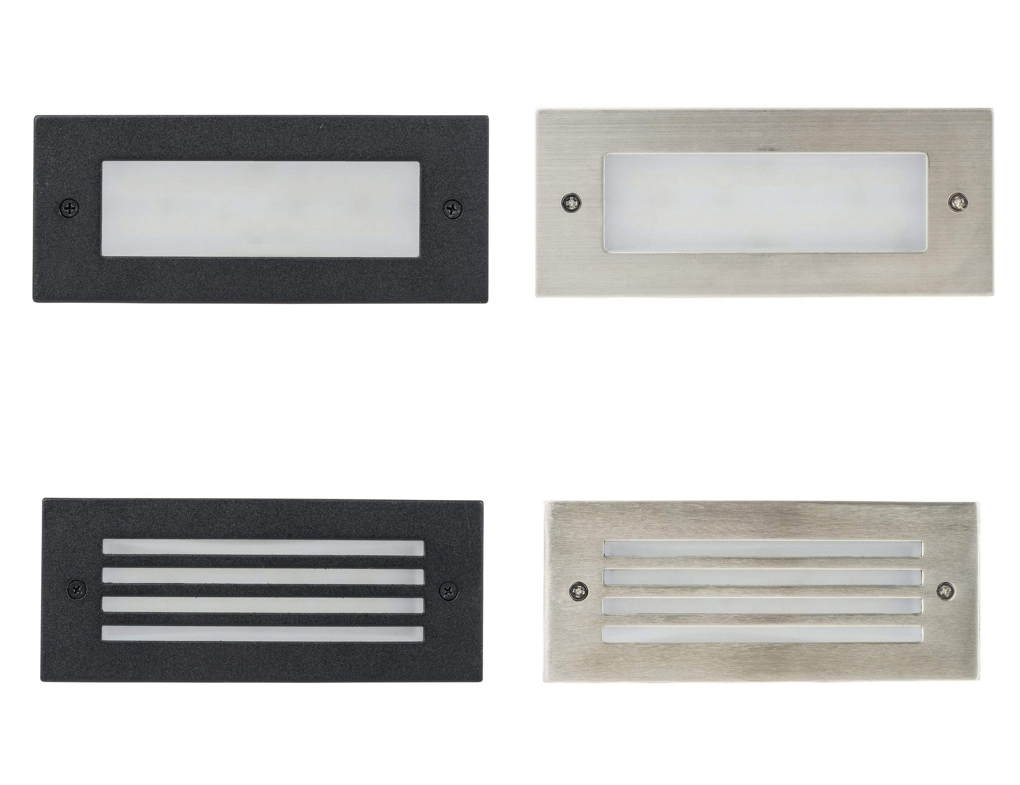 Step Light BATA - 6W LED Brick Light lighting shops lighting stores LED lights  lighting designer