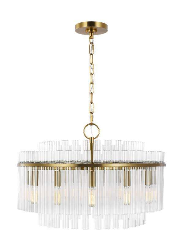 Beckett Chandelier lighting shops lighting stores LED lights  lighting designer