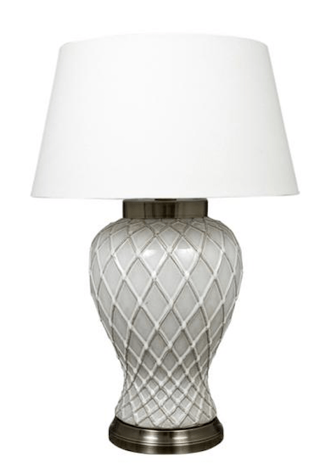 Berkley Vase Table Lamp lighting shops lighting stores LED lights  lighting designer