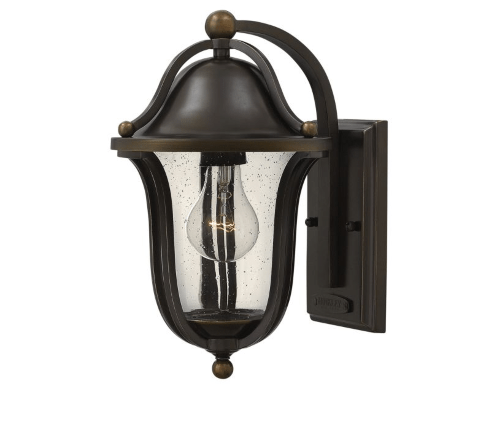 Exterior Wall Light Bolla Outdoor Lantern