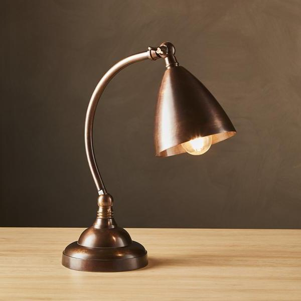 Task Lighting Brentwood Desk Lamp