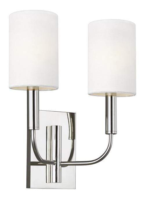 Interior Wall Light / Sconce Brianna Double Wall Light
