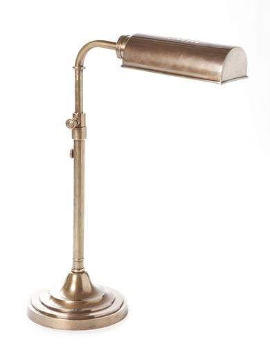 Task Lighting Brooklyn Desk Lamp lighting shops lighting stores LED lights  lighting designer