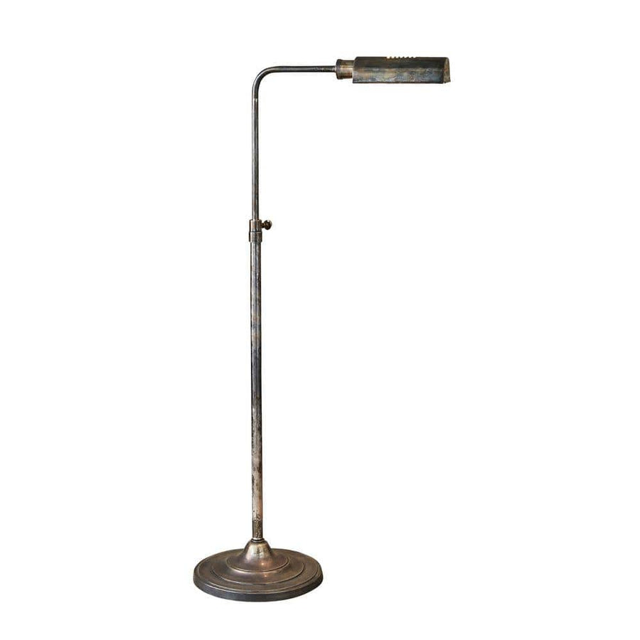 Task Lighting Brooklyn Floor Lamp lighting shops lighting stores LED lights  lighting designer