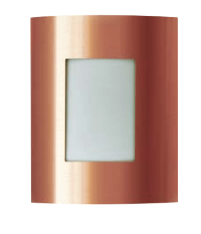 Exterior Wall Light Brunswick Wall Light
