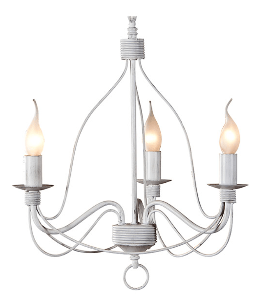 Interior Pendant Candice 3 Light Chandelier