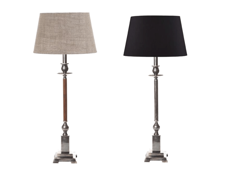 Table Lamp Canterbury Table Lamp lighting shops lighting stores LED lights  lighting designer