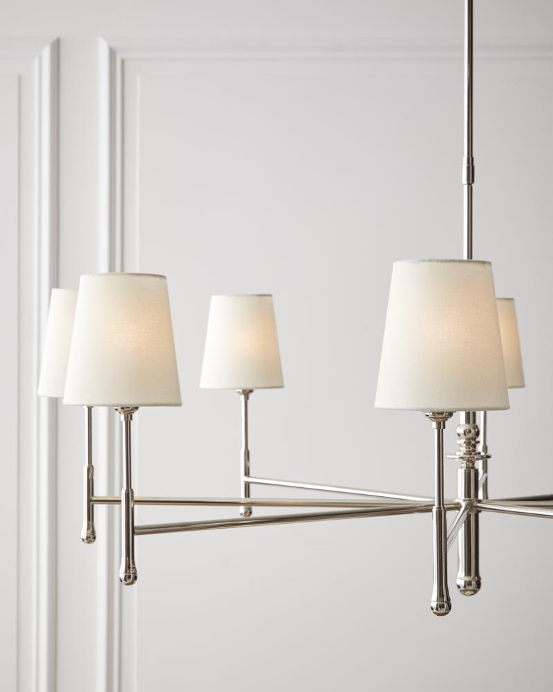 Chandelier Capri Small Chandelier