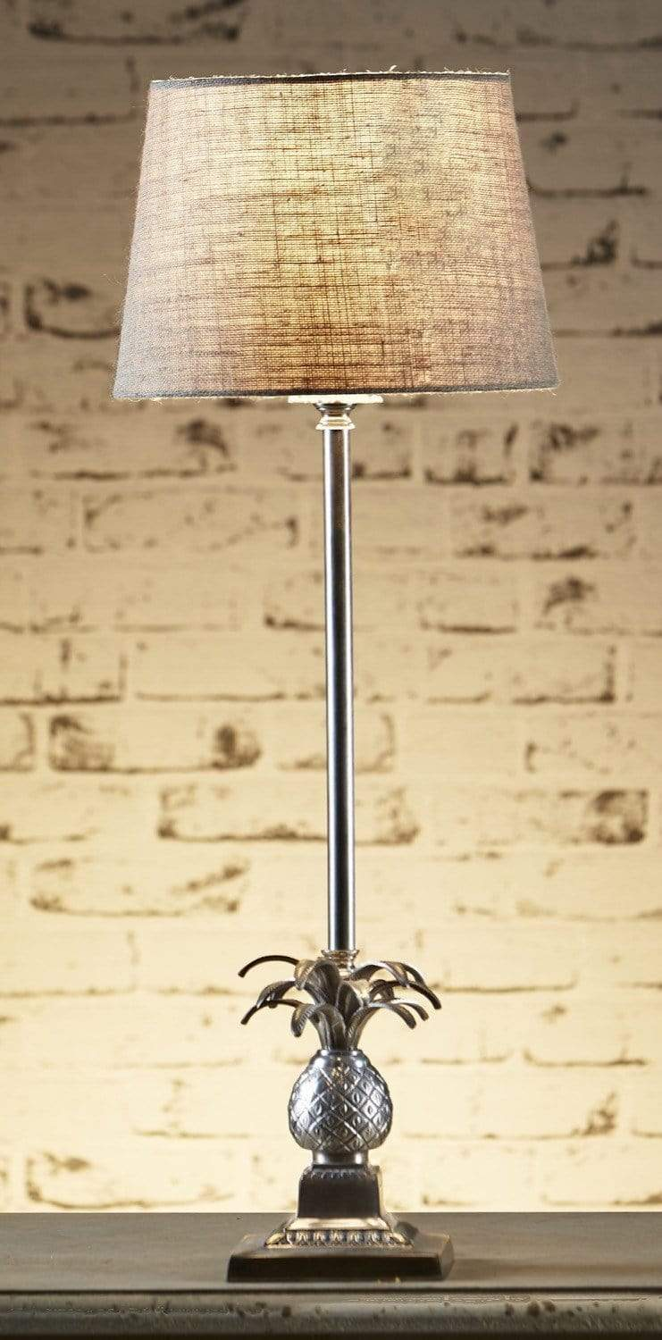 Table Lamp Caribbean Pineapple Table Lamp lighting shops lighting stores LED lights  lighting designer