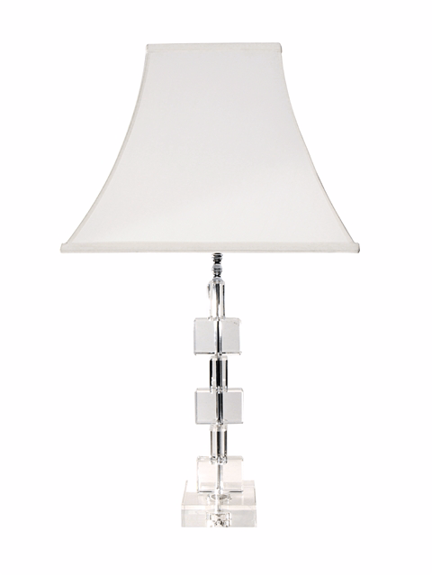 Cascade Table Lamp lighting shops lighting stores LED lights  lighting designer