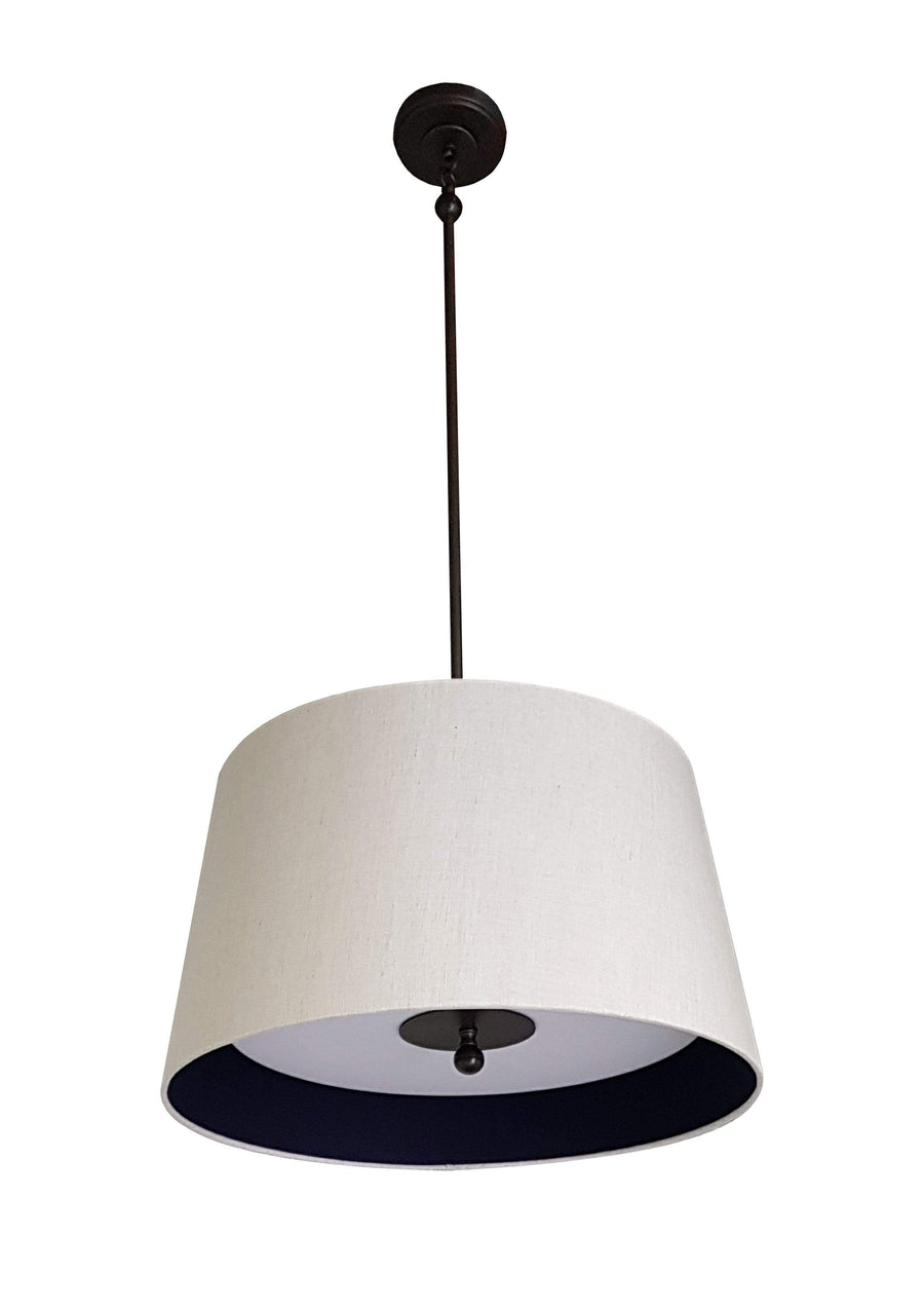 Interior Pendant Classic Tapered Drum Pendants