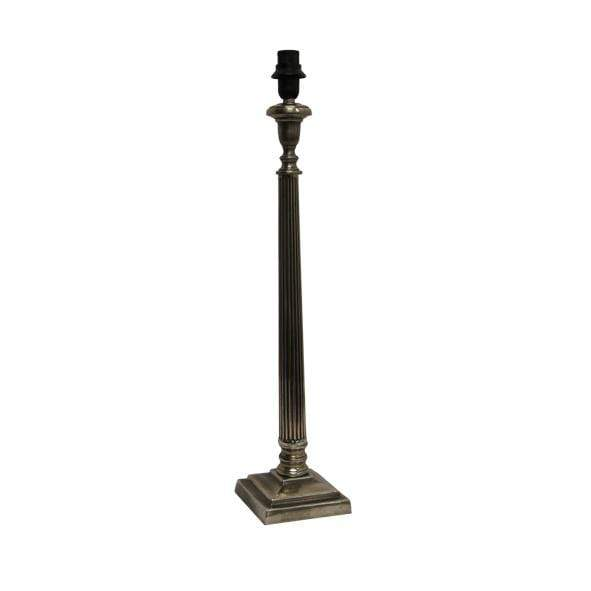 Column Lamp Base lighting shops lighting stores LED lights  lighting designer