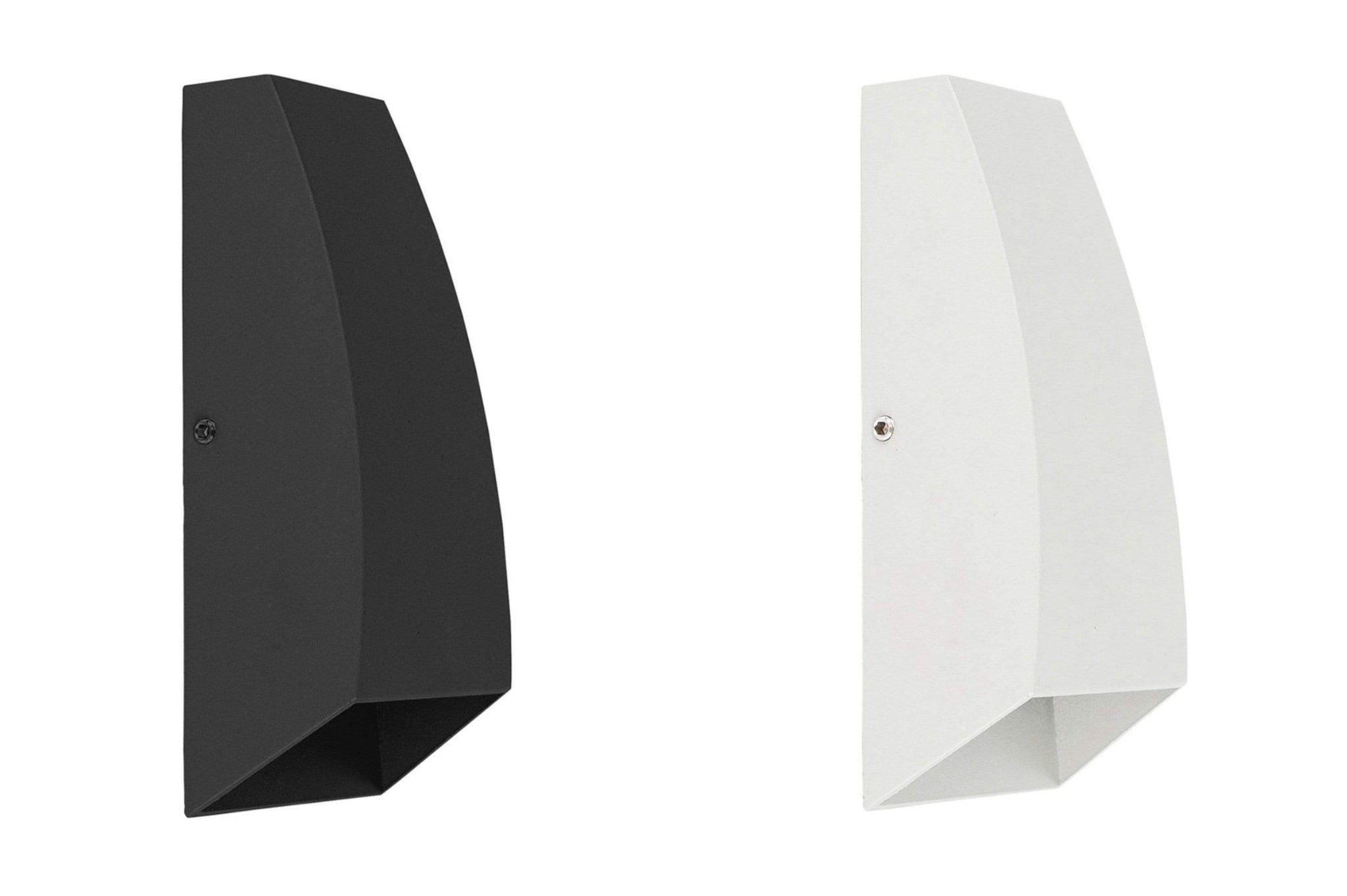 Exterior Wall Light Cono - Up / Down Wall Light