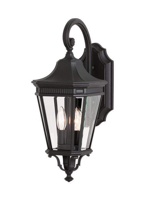 Exterior Wall Light Cotswold Outdoor Lantern