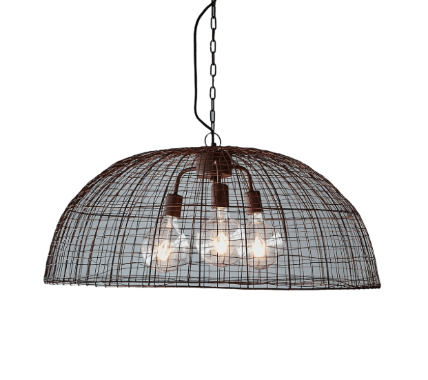 Cray Dome Pendant lighting shops lighting stores LED lights  lighting designer