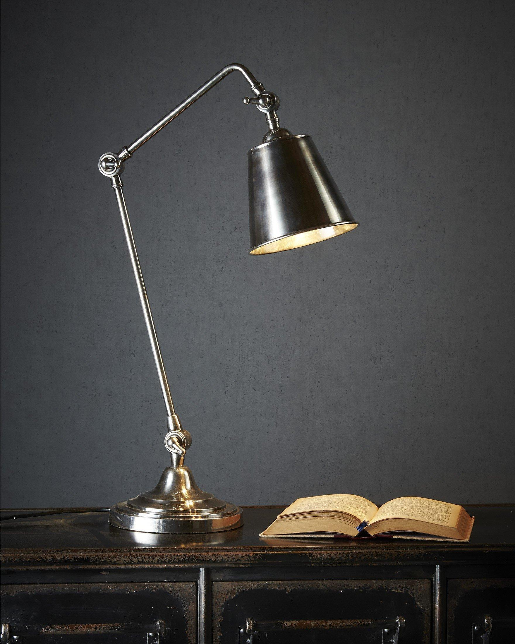 Task Lighting Cuba Desk Lamp