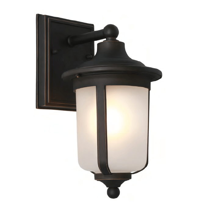 Exterior Wall Light Devon Wall Light