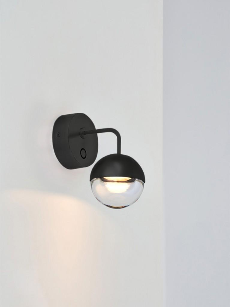Dora Wall Light lighting shops lighting stores LED lights  lighting designer