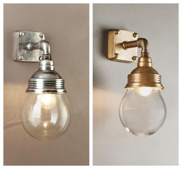 Interior Wall Light / Sconce Dover Wall Light