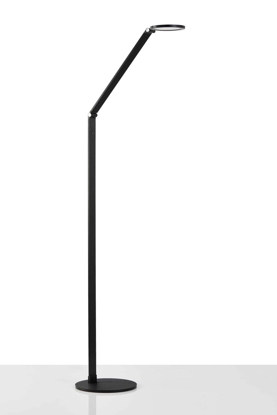 Task Lighting Encore LED Floor Lamp Black lighting shops lighting stores LED lights  lighting designer