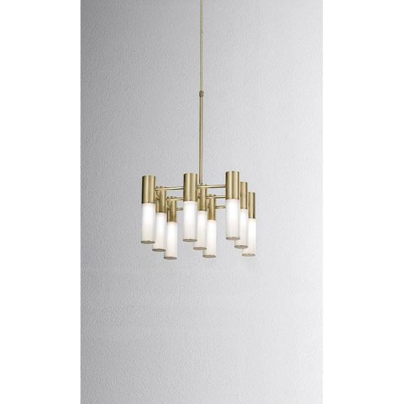 Interior Pendant Etoile Cluster Suspension Lamp