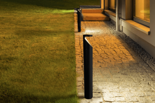Bollards Evio Bollard Outdoor Lighting Sydney