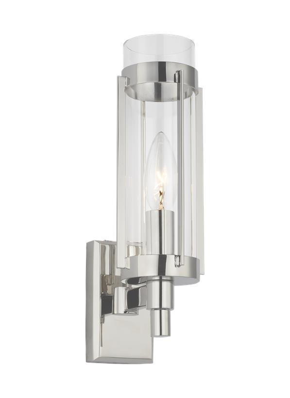 Interior Wall Light / Sconce Flynn 1L Wall Sconce