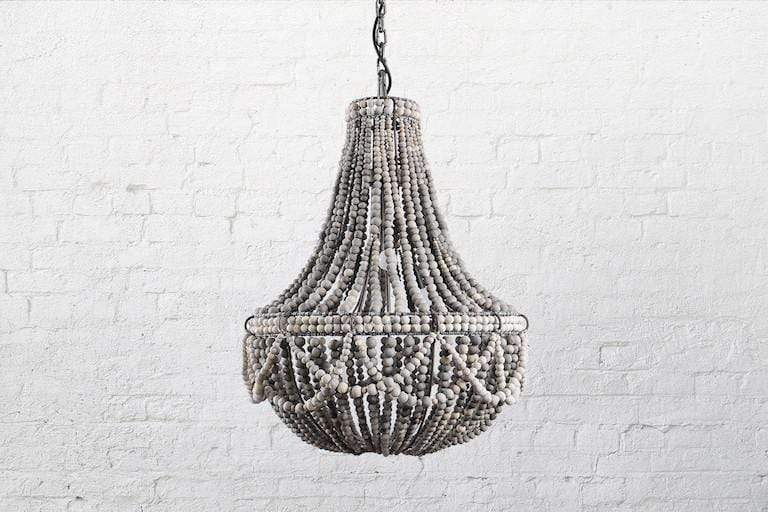 Chandelier Frill