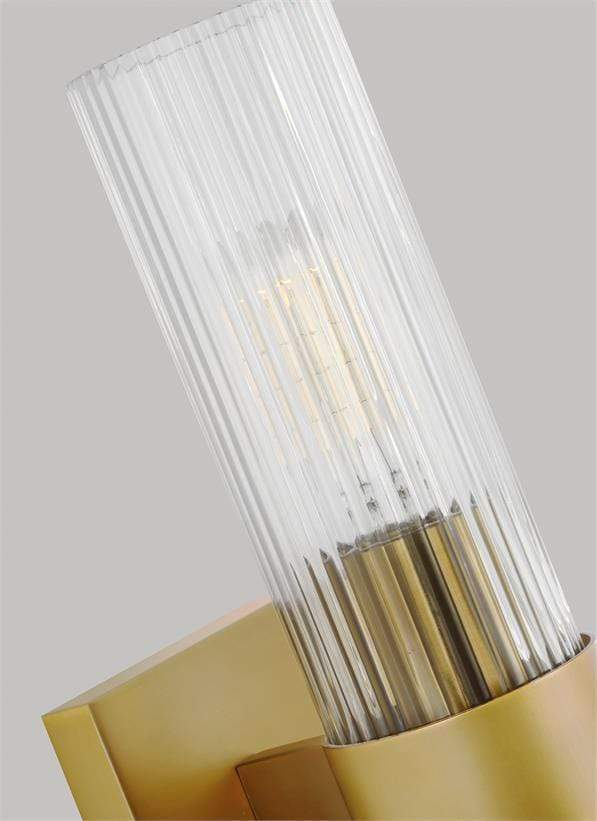 Geneva 1L Wall Sconce lighting shops lighting stores LED lights lighting designer