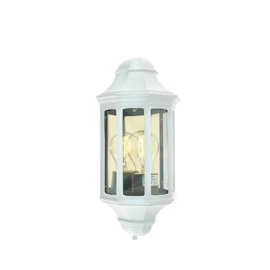 Exterior Wall Light Genova Mini Wall Light