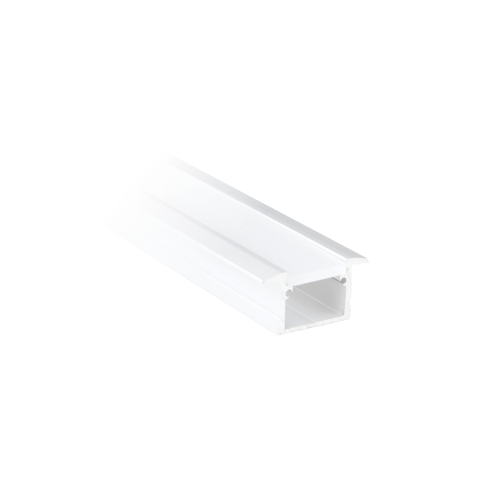 Profiles Glide Extrusion GR30 (Recessed) Profiles Corner Profile - HV9691-1616 lighting shops lighting stores LED lights lighting designer