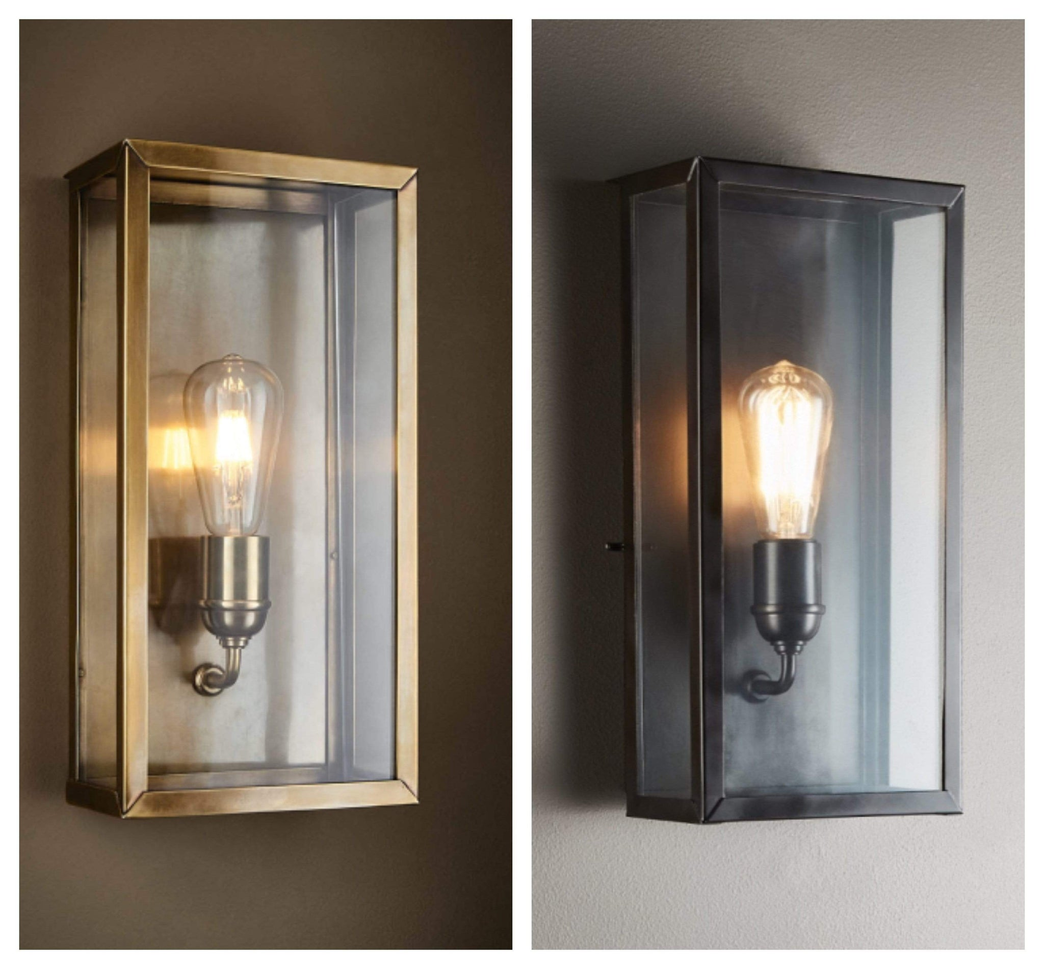 Interior Wall Light / Sconce Goodman Wall Light (E&L)