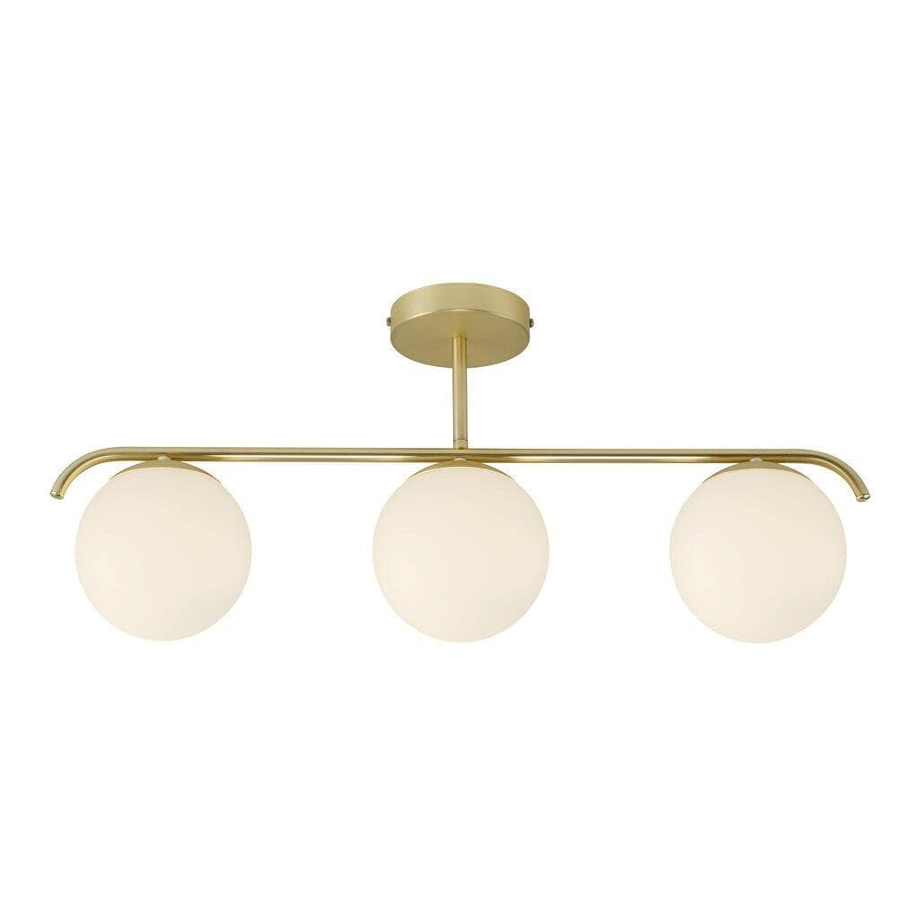 Interior Flush & Semi Flush Grant Ceiling Light