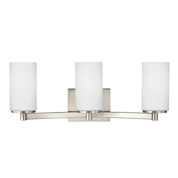 Hettinger Triple Vanity Light lighting shops lighting stores LED lights  lighting designer