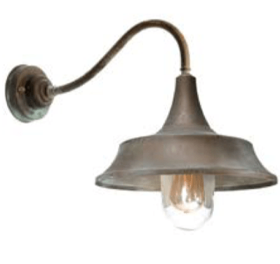 CLEARANCE Hobart Wall Light